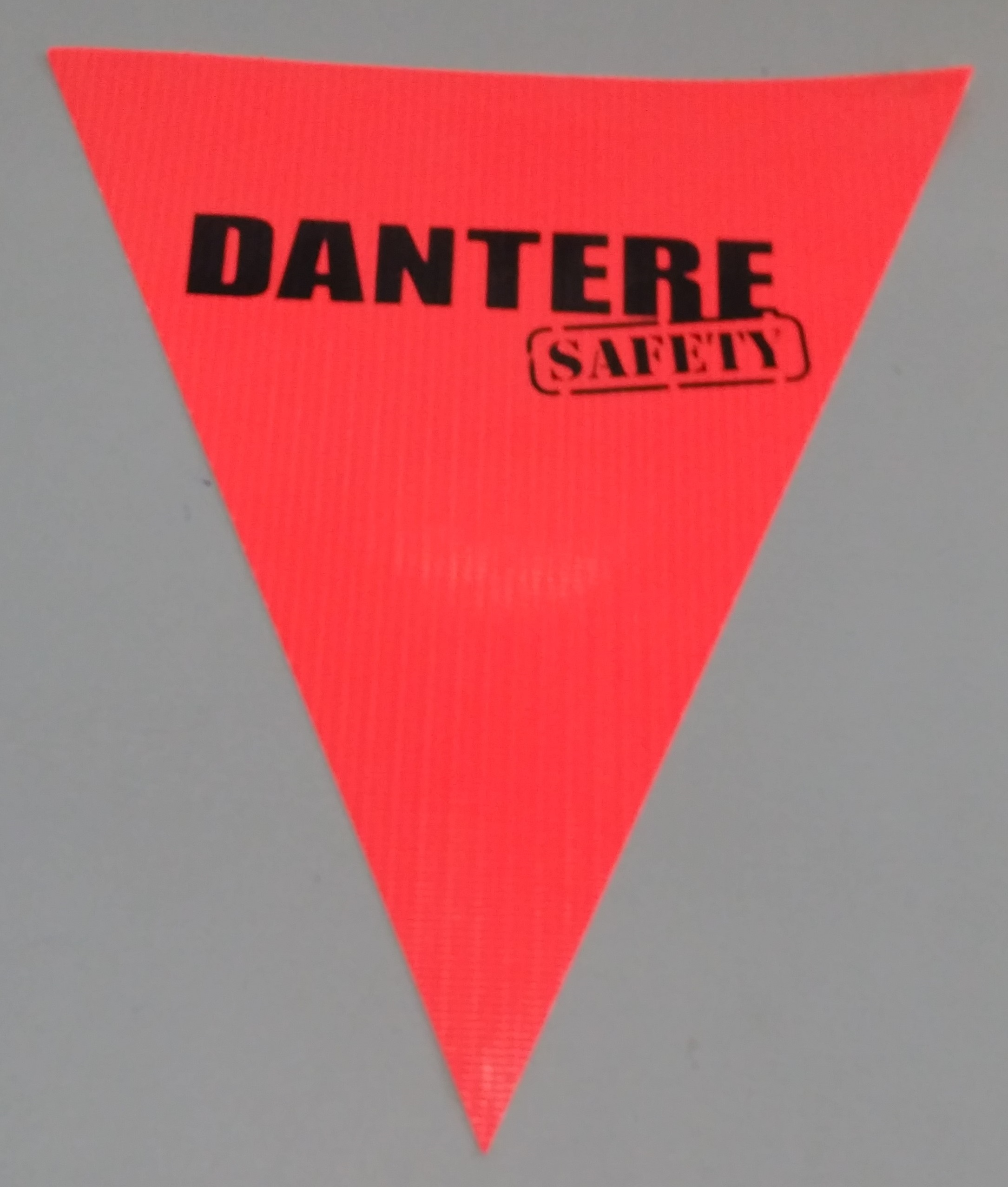 Dantere Safety (orange)