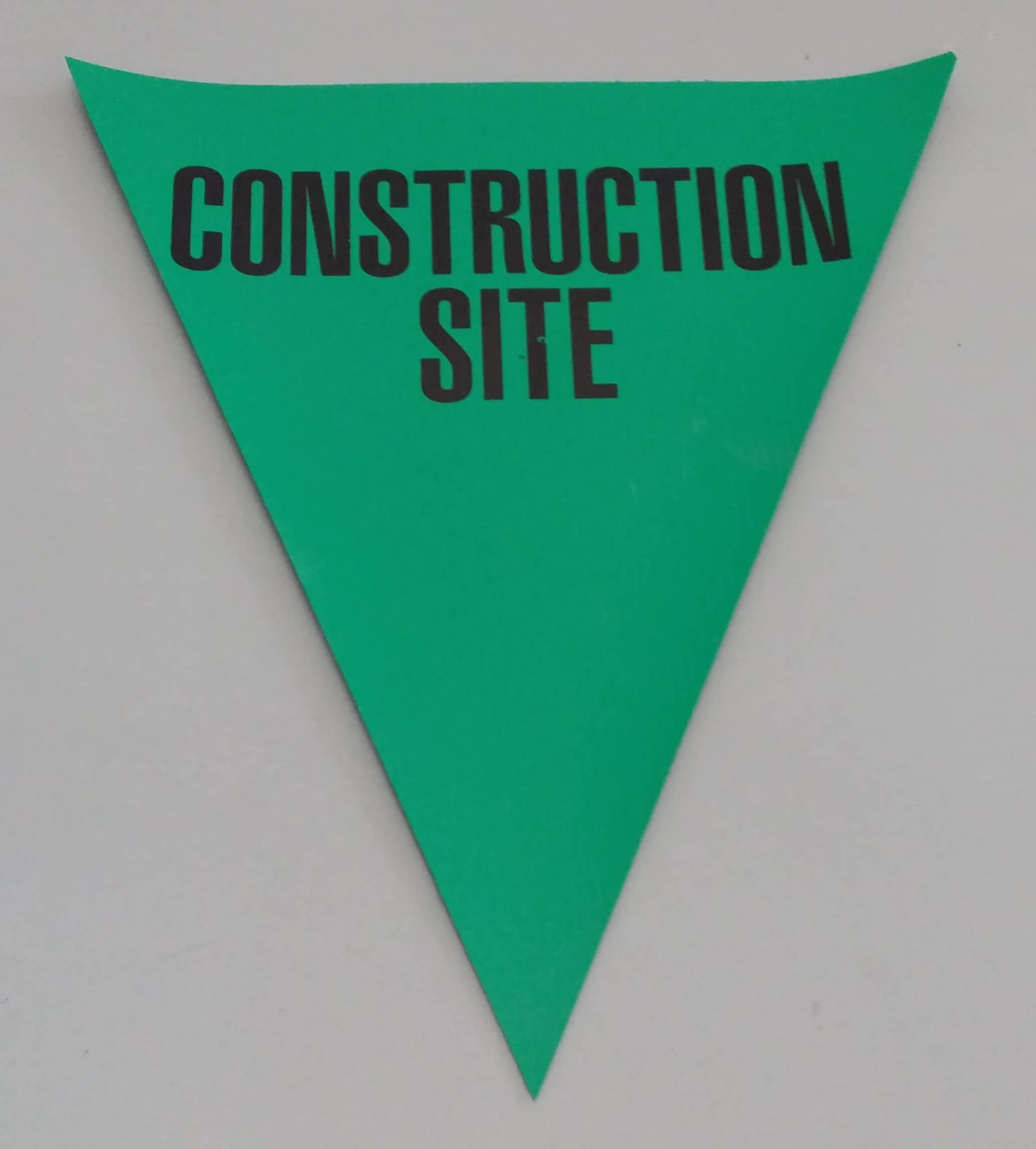Construction Site (green)