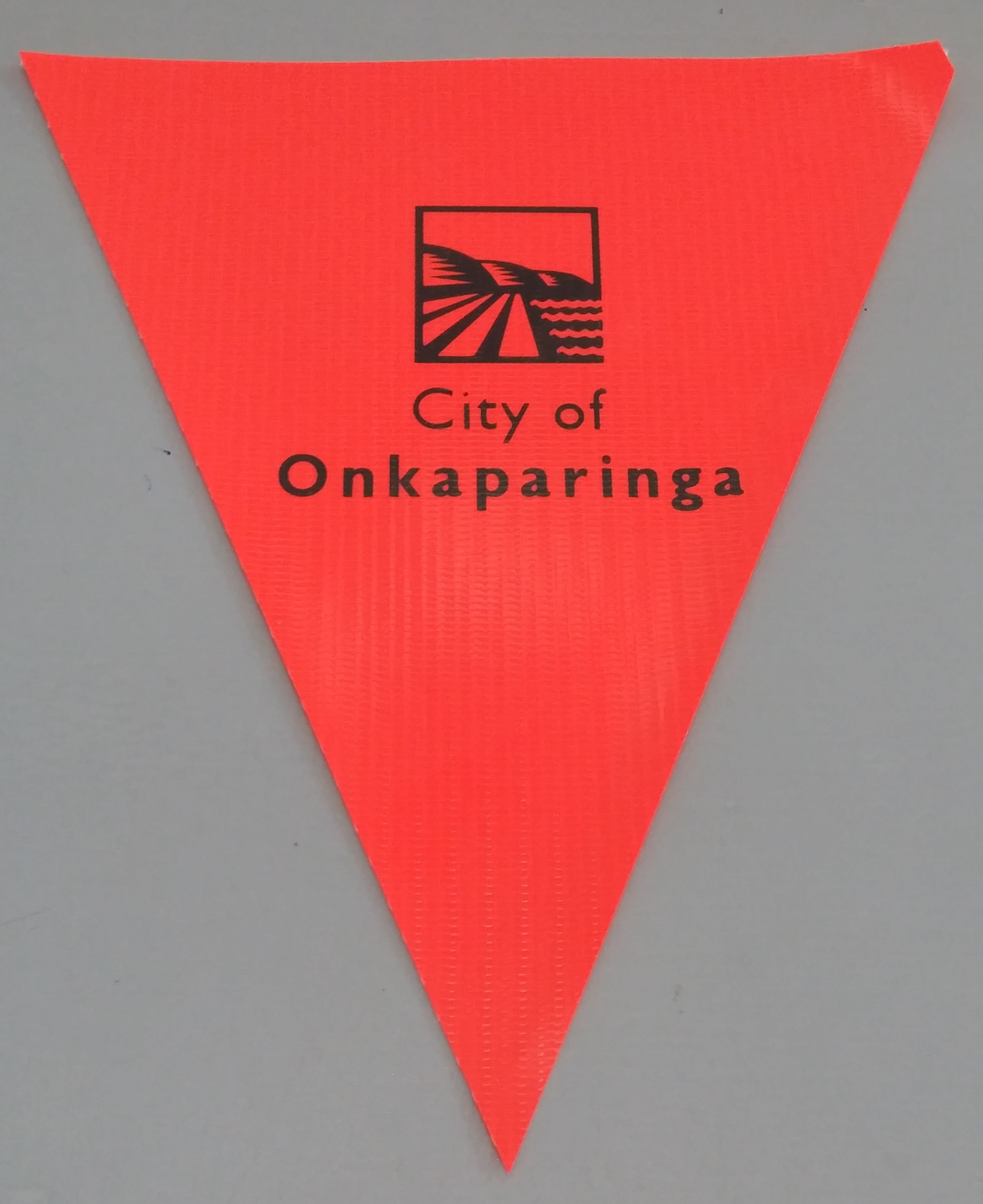 City of Onkaparinga (orange)