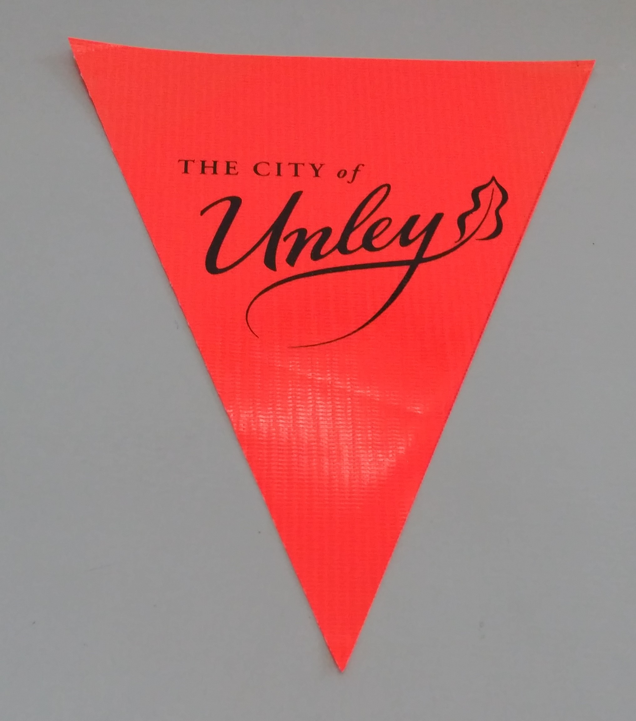 City of Unley (orange)
