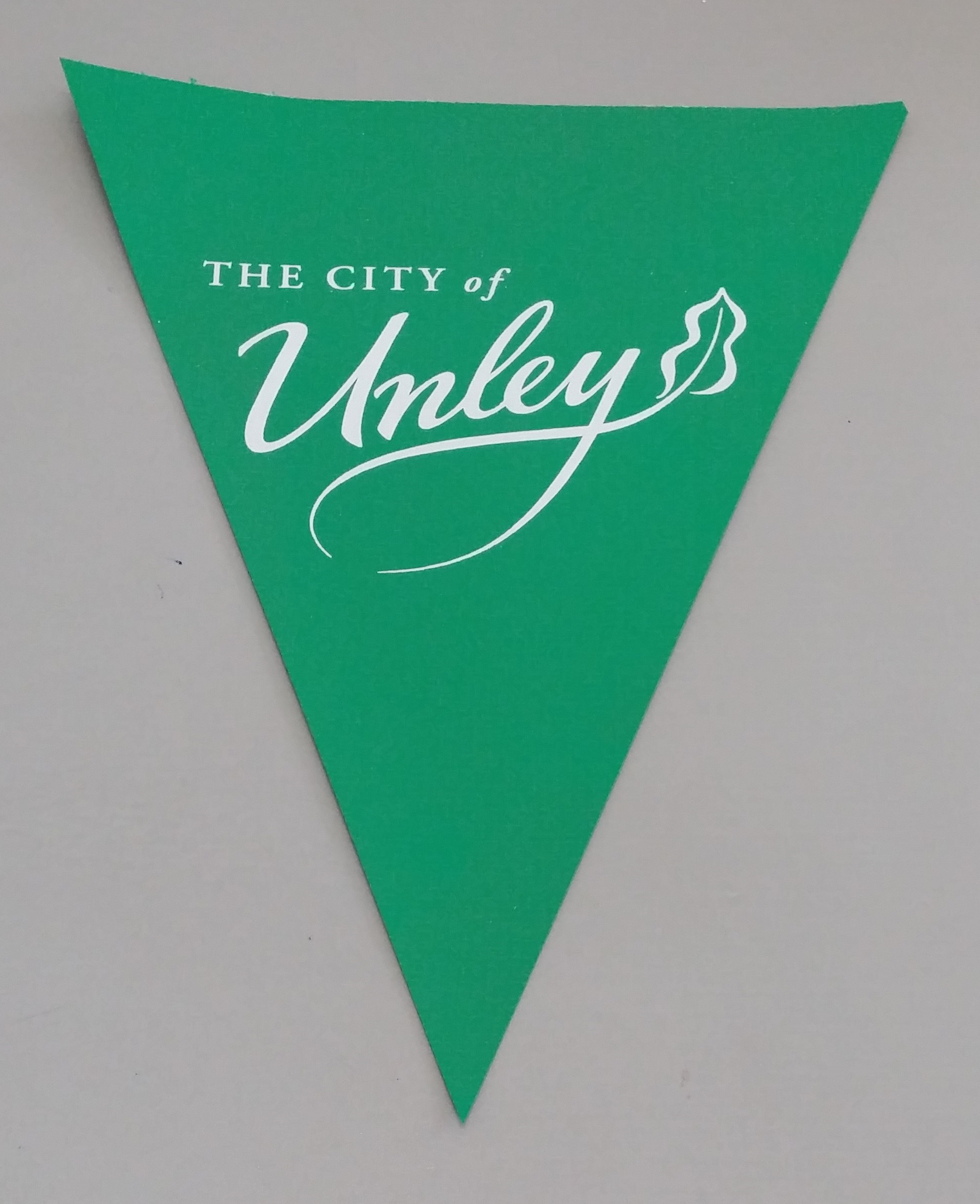 City of Unley (green)