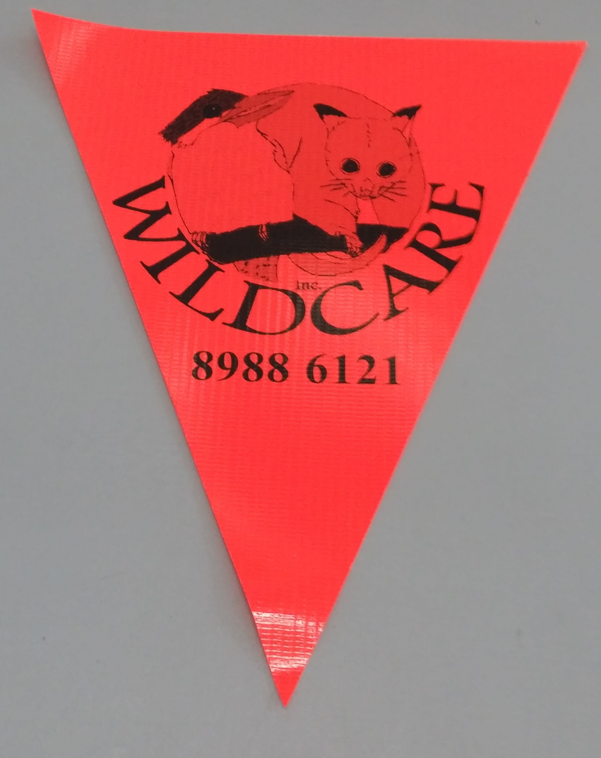 Wildcare (orange)