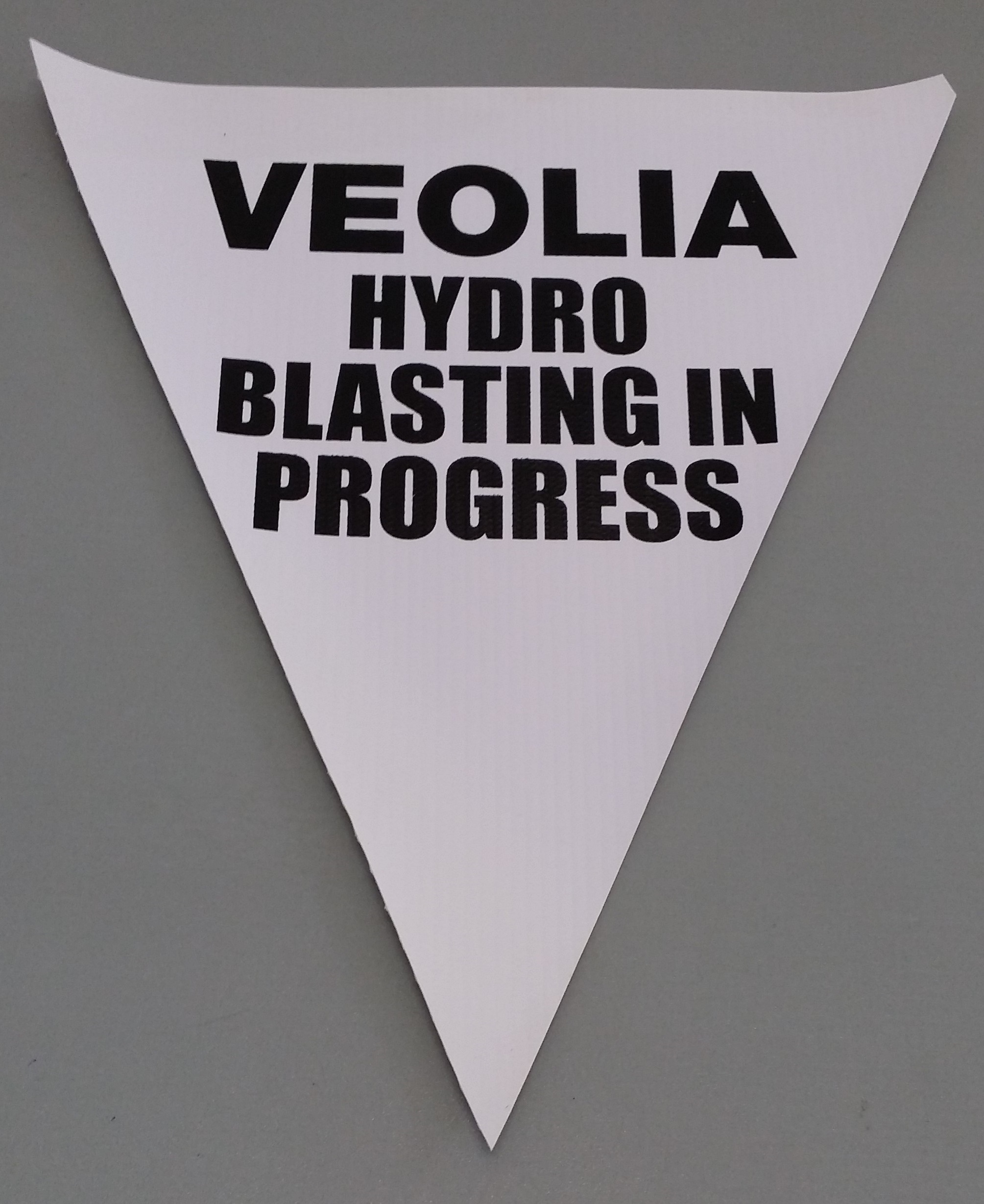 Veolia Hydro Testing in Progress (white)