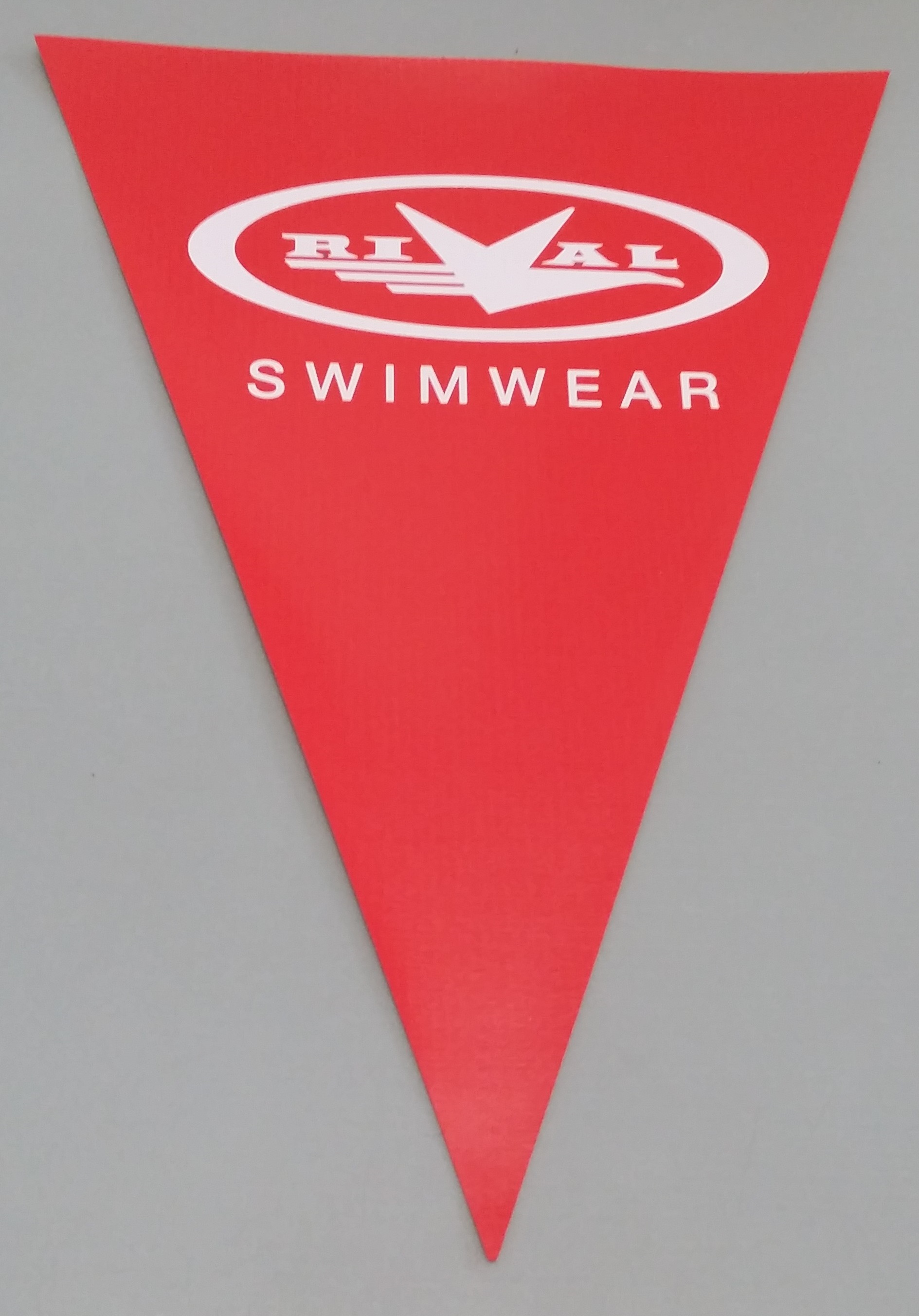 Rival Swimwear (red)