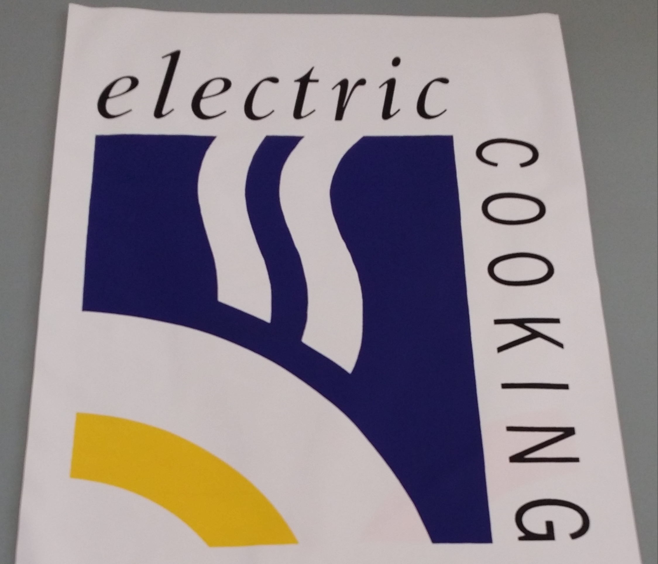 Electric Cooking