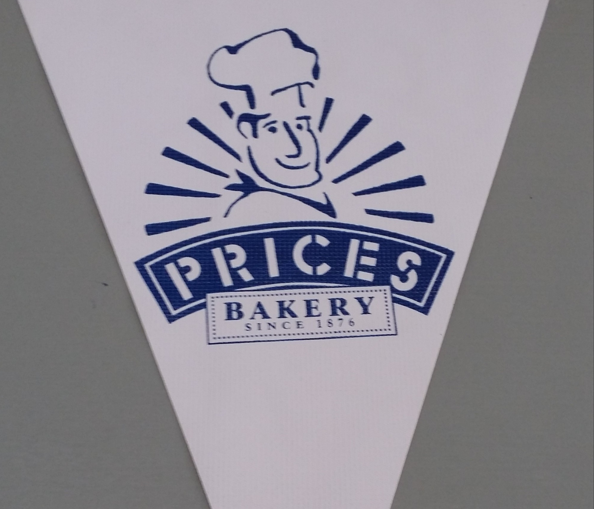Prices Bakery