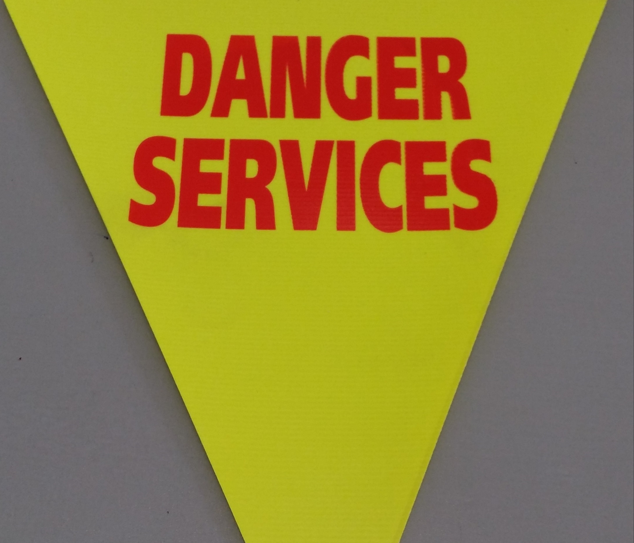 Danger Services