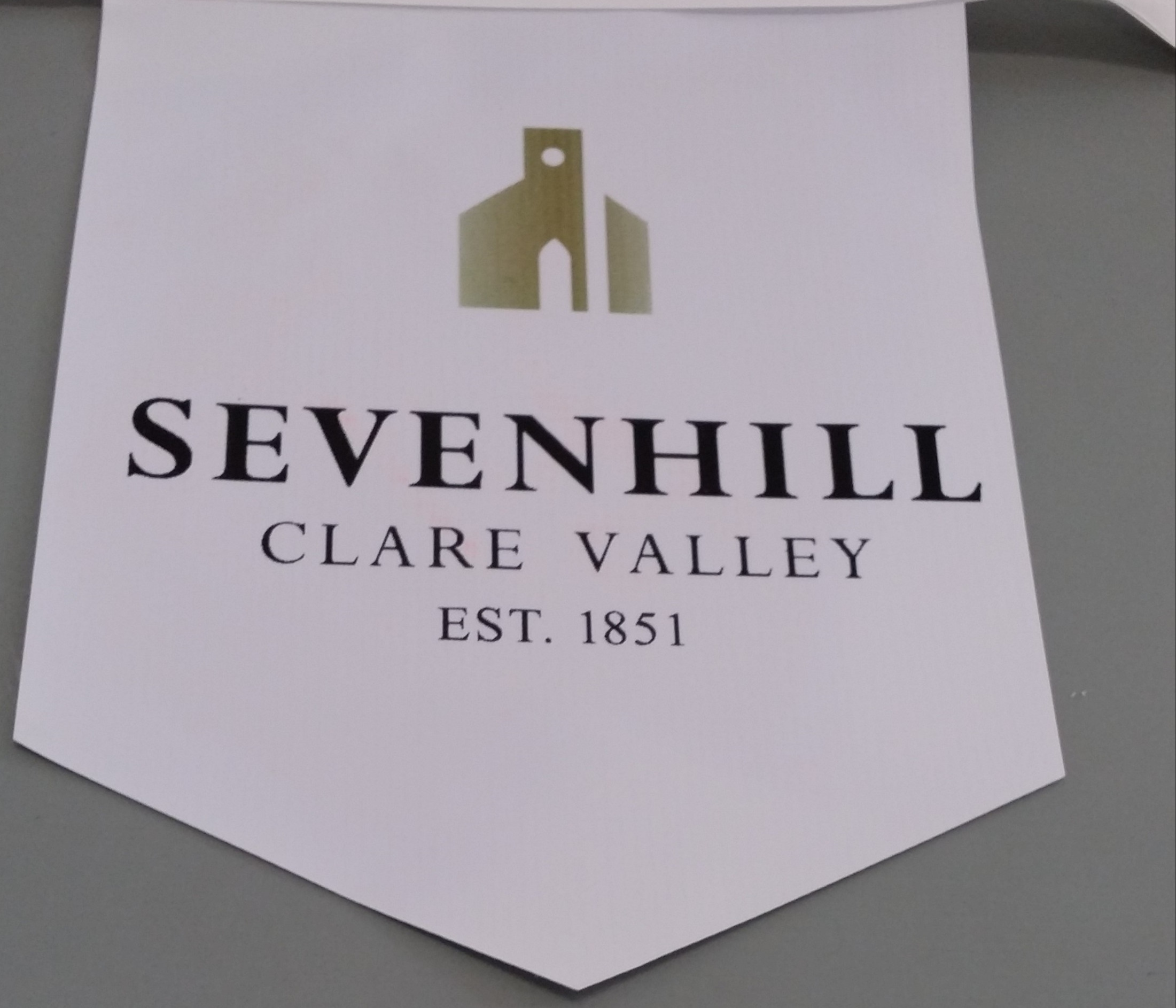 Seven Hill Winery