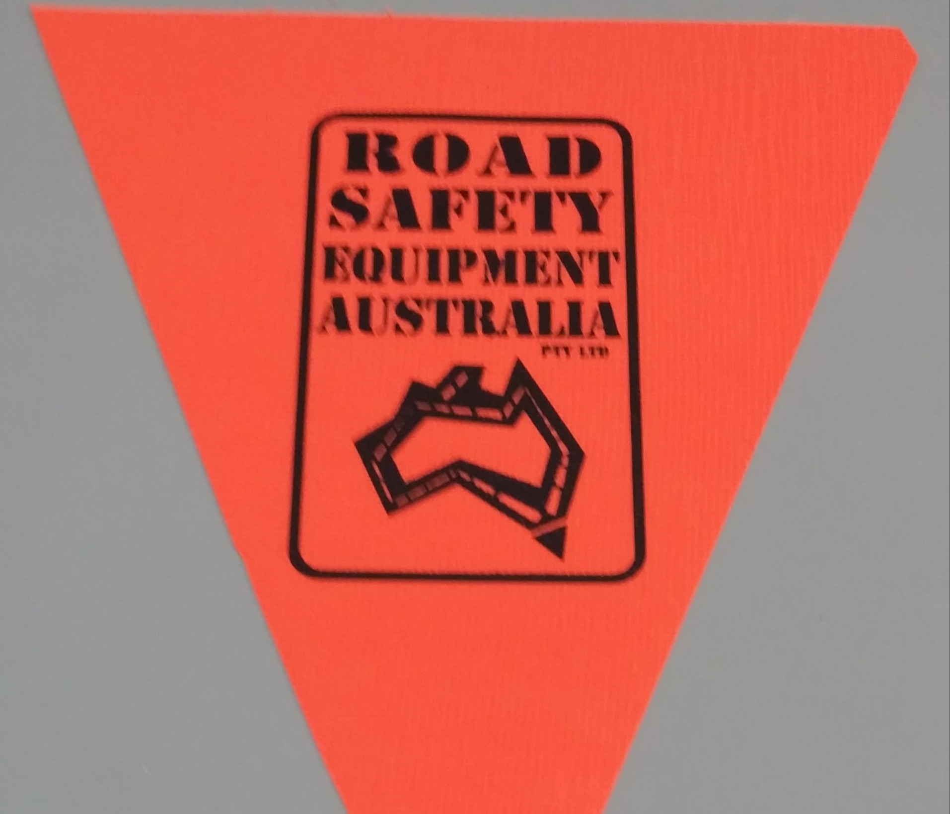 Road Safety Equipment Australia (orange)