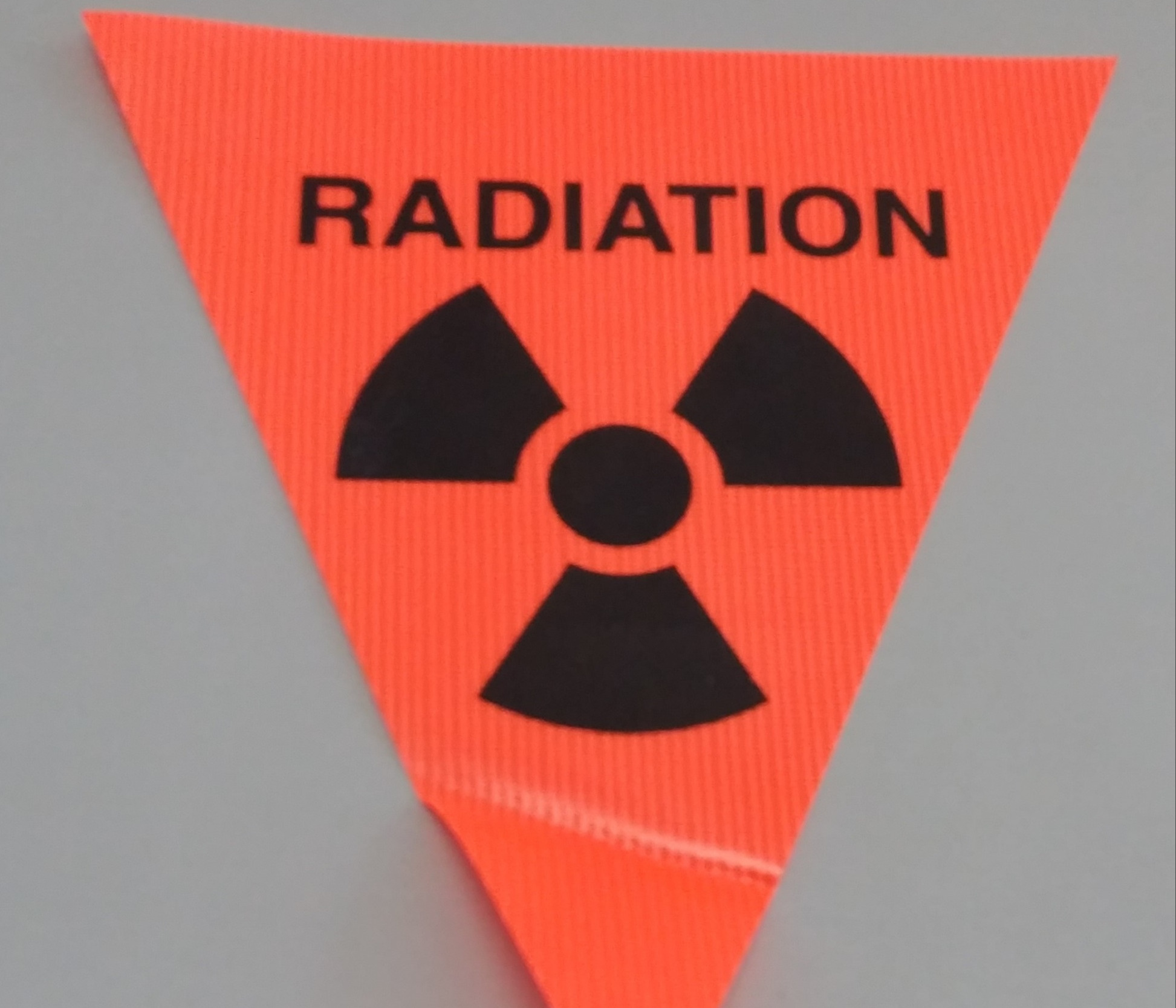 Radiation (orange)